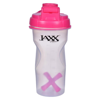 Fit and Fresh Jaxx Shaker - Pink - 28 oz