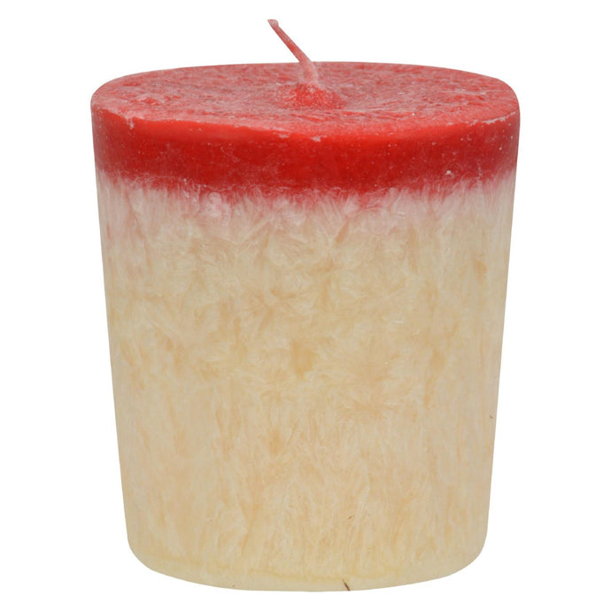 Aloha Bay Votive Candle - Love - Case of 12 - 2 oz