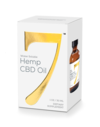 Purseven Hemp CBD Oil Wild Berry