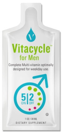 Vitacycle Mens Vitamins