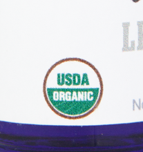 Dixie Max USDA Organic Essential Oils