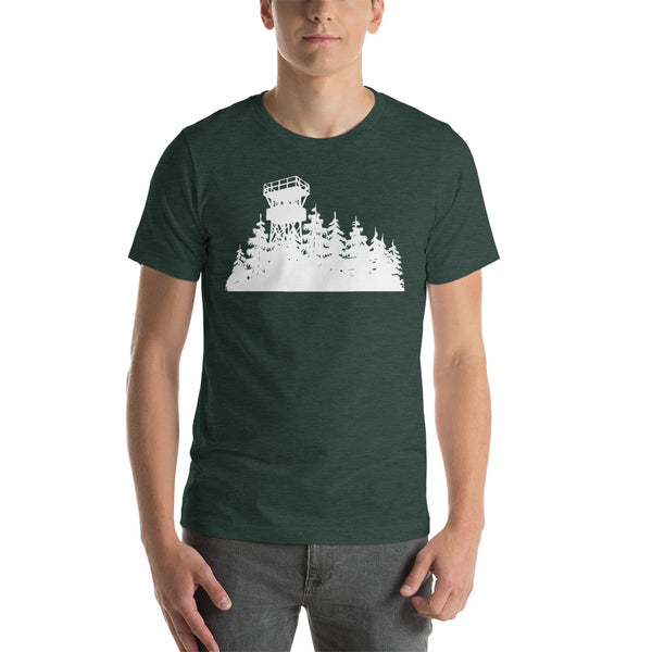 Firewatch Shirt