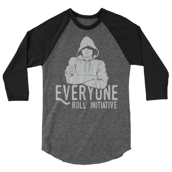 Everyone Roll Initiative Long Sleeve