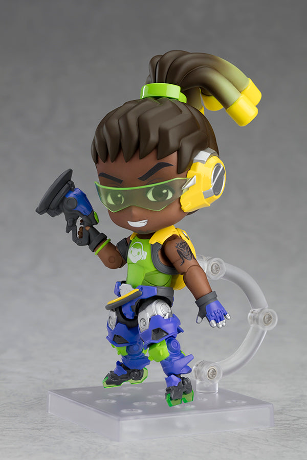 LUCIO - Overwatch - Nendoroid - Good Smile Company