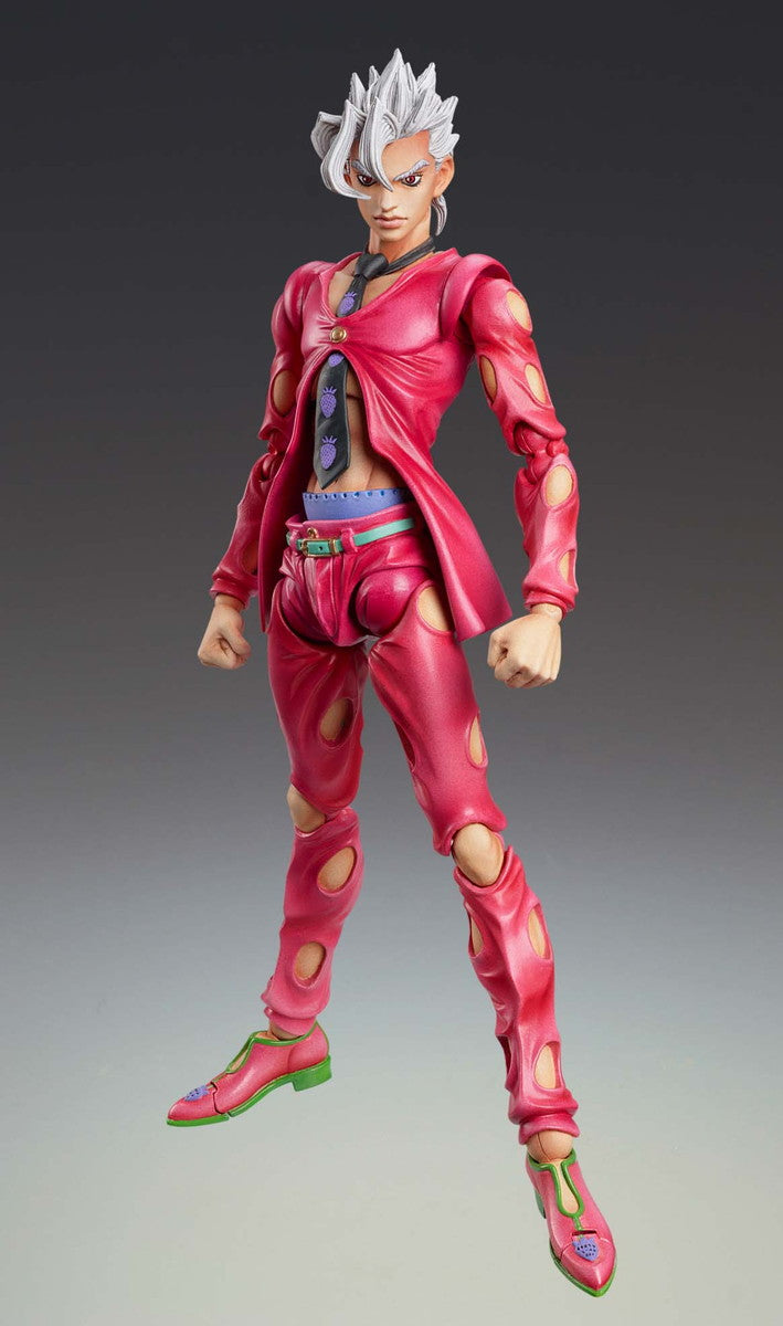 **PRE-ORDER** - PANNACOTTA FUGO - JoJo's Bizarre Adventure - Part 5: Golden Wind - Medicos