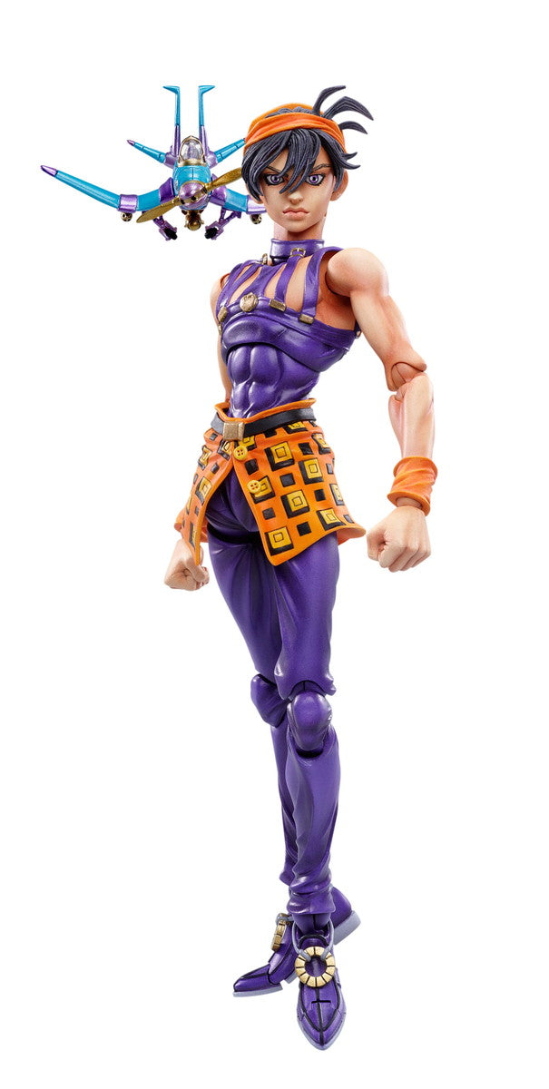 **PRE-ORDER** - NARANCIA GHIRGA & AEROSMITH - JoJo's Bizarre Adventure - Part 5: Golden Wind - Medicos