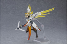 **PRE-ORDER** MERCY - Overwatch - Figma - Good Smile Company