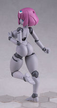 **PRE-ORDER** - POLYNIAN FLL JANNA (GRAY FLESH) - Robot Neoanthropinae - Daibadi Production