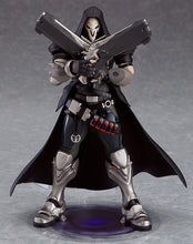 REAPER - Overwatch - Figma - Good Smile Company