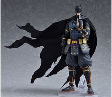 BATMAN NINJA: DX SENGOKU EDITION - Figma - Good Smile Company