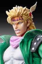 **PRE-ORDER** - CAESAR ANTHONIO ZEPPELI - JoJo's Bizarre Adventure - Part 2: Battle Tendancy - Medicos