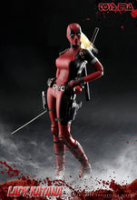 LADY KATANA - 1/6th Scale figure - Toys Era [Reissue]