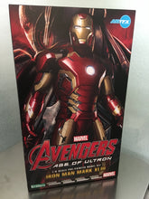MARVEL - Avengers: Age Of Ultron: IRON MAN Mark XLIII - ARTFX+ Statue - 1/6 Scale