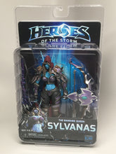 NECA - Heroes Of The Storm COMPLETE SET Action Figures - Series 1, 2, & 3