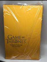 ThreeZero - Game Of Thrones - Sandor Clegane THE HOUND - 1/6 Action Figure