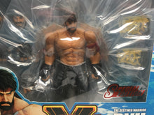 Street Fighter V HOT RYU BLACK PANTS & BROWN GI Special Edition 2 pack set Storm Collectibles