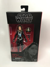 Star Wars - Jaina Solo - Black Series #56 - 6 Inch Action Figure Hasbro