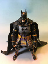 SAMURAI KNIGHT CAPE - 1/12 Scale Wired Cape - by Sculptomo Designs