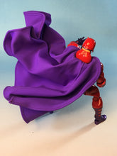 MAGNUS CAPE - 1/12 Scale Wired Cape - by Sculptomo Designs