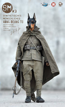 **PRE-ORDER** - Synthesized Human - Doberman - 1/6th Scale Figure - TOYS CITY