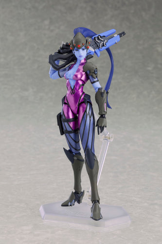 **PRE-ORDER** WIDOWMAKER - Overwatch - Figma - Good Smile Company