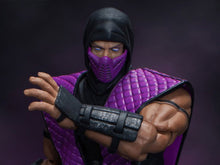 RAIN - Mortal Kombat - NYCC 2018 - 1/12 Scale Figure - Storm Collectibles