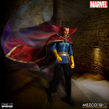 DOCTOR STRANGE - ONE:12 Collective - MEZCO