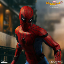 **PRE-ORDER** - SPIDER-MAN: Homecoming  - ONE:12 Collective - MEZCO