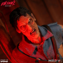 ASH - Evil Dead 2 - ONE:12 Collective - MEZCO