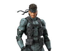 SOLID SNAKE - Metal Gear Solid 2 - Figma - No. 243 - Good Smile Company