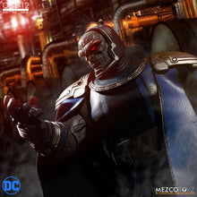 **PRE-ORDER** - DARKSEID - ONE:12 Collective - MEZCO