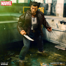 LOGAN - ONE:12 Collective - MEZCO