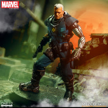 CABLE - ONE:12 Collective - MEZCO