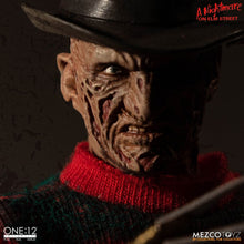 **PRE-ORDER** - FREDDY KRUEGER - A Nightmare On Elm St- ONE:12 Collective - MEZCO