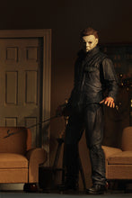 "Halloween - ULTIMATE MICHAEL MYERS - 7"" Scale Action Figure - NECA"