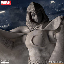 **PRE-ORDER** - MOON KNIGHT - ONE:12 Collective - MEZCO