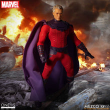 MAGNETO - ONE:12 Collective - MEZCO