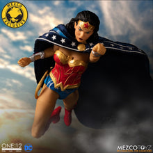 Wonder Woman - Classic Edition - ONE:12 Collective - MEZCO