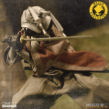 GOMEZ - LONE ROACH & GRUB - MDX Exclusive - ONE:12 Collective - MEZCO