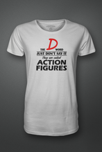 """THE 'D' WORD"" T-Shirt 