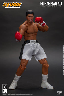 **PRE-ORDER** - MUHAMMAD ALI - Storm Collectibles