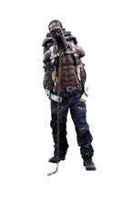 The Walking Dead – Michonne's Pet Walkers Twin Pack Set - ThreeZero / 3A