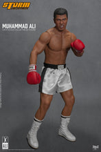 MUHAMMAD ALI™ - THE GREATEST - 1/6 Scale Figure - STORM COLLECTIBLES