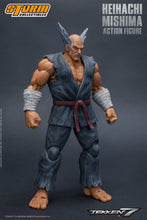 HEIHACHI MISHIMA - TEKKEN 7 - 1/12 Scale Figure - Storm Collectibles
