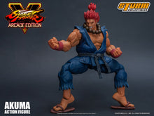 AKUMA / GOUKI - Classic Version / Nostalgia - SFV - Storm Collectibles