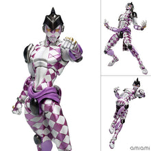 PURPLE HAZE - JoJo's Bizarre Adventure - Part 5: Golden Wind - Medicos