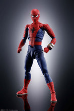 SPIDER-MAN TOEI TV Series - S.H.Figuarts
