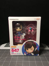 Nendoroid - No. 847 - OVERWATCH D.VA - Classic Skin Edition