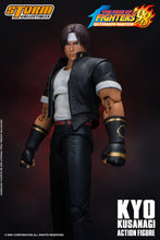 [DENTED BOX] KYO KUSANAGI - The King Of Fighters '98 Ultimate Match - Storm Collectibles
