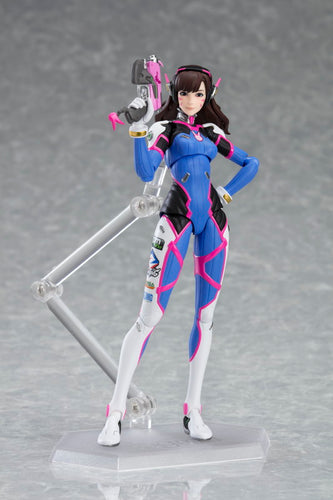 D.VA - Overwatch - Figma - Good Smile Company
